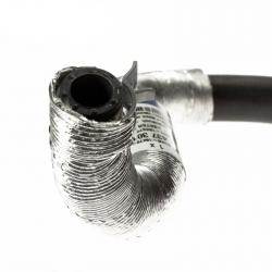 патрубок (теплообменник егр-печка[низ]) патрубки (rwd) задний привод  для Форд Транзит