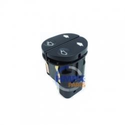 Кнопка стеклоподъемника 10-13 (двойная) Форд Транзит