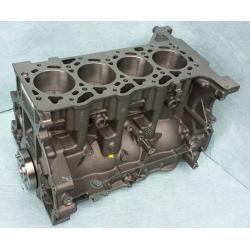 шорт-блок 2.2 euro4 двигатель в сборе  для Форд Транзит