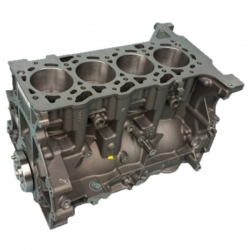 Шорт-блок 2.2 FWD EURO4