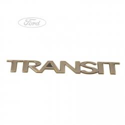 """эмблема """"transit"""" внешние элементы  для Форд Транзит"""