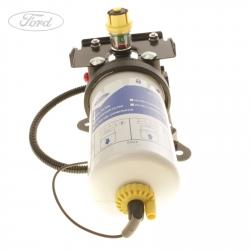 корпус топливного фильтра с датчиком euro4 топливная система  для Форд Транзит