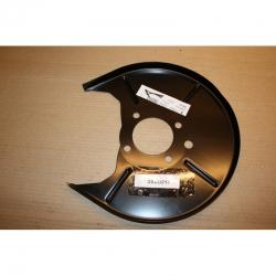 Защита тормозного диска