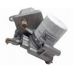 масляный теплообменник fwd смазка двигателя  для Форд Транзит