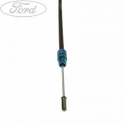 трос стояночного тормоза r 1317/1111 тормозная система  для Форд Транзит