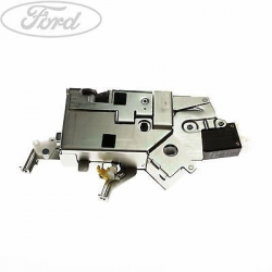 замок сдвижной двери rh замки/ключи/ролики  для Форд Транзит