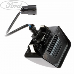 фонарь подсветки номера 14-н.в. фары/фонари  для Форд Транзит