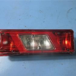 фонарь задний шасси (с платой) левый 14- фары/фонари  для Форд Транзит
