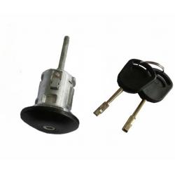 Личинка замка двери 00-13 L с ключами (водительская)