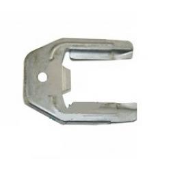 скоба личинки двери замки/ключи/ролики  для Форд Транзит