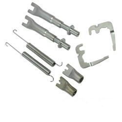 механизм регулировки колодок (разводящий механизм) -06 тормозная система  для Форд Транзит