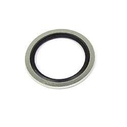 Кольцо уплотнительное заглушки блока цилиндров системы охлаждения