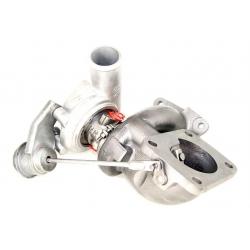 турбокомпрессор euro4 2.4 rwd 100/115 турбина  для Форд Транзит