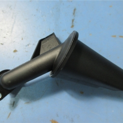 маслозаборник 2.4 rwd 06- смазка двигателя  для Форд Транзит