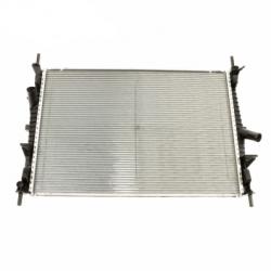 Радиатор (06-13) AC-