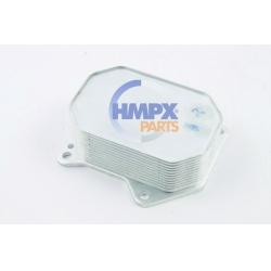 Радиатор масляного теплообменника FWD (бумажный фильтр)
