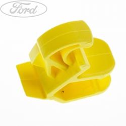держатель упора капота внешние элементы  для Форд Транзит