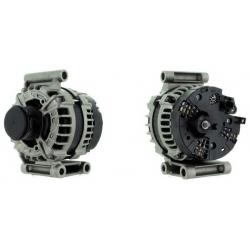 генератор euro5 rwd электрика  для Форд Транзит