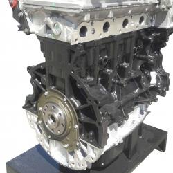 Двигатель 2.2L (ЗАДНИЙ ПРИВОД)