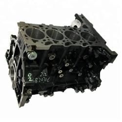 блок двс 2.2 rwd euro5 (пустой блок) блок/поршневая  для Форд Транзит