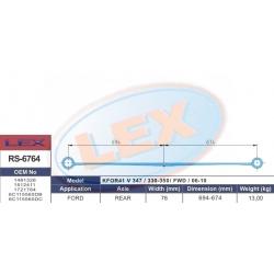 Рессора FWD Tr`06- 330/350