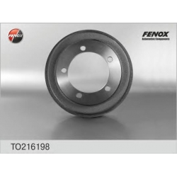барабан тормозной -06 тормозная система  для Форд Транзит