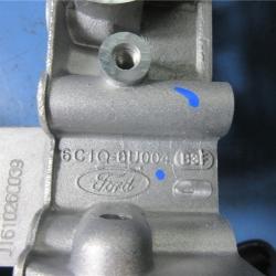 проставка двс 2.4 06-12 блок/поршневая  для Форд Транзит