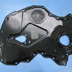 передняя крышка 2.4 06-12 грм/распредвалы  для Форд Транзит