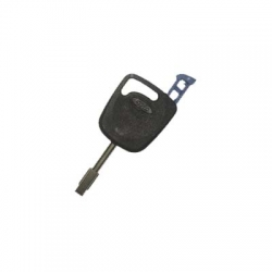 Заготовка ключа Форд Транзит (под чип)