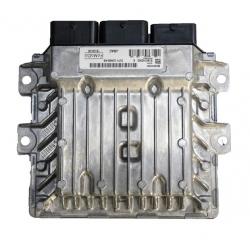 Модуль управления двигателем EURO5