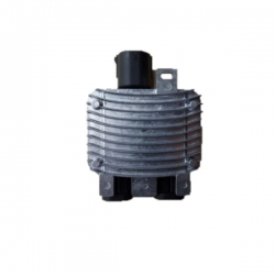 модуль управления вентилятором электрика  для Форд Транзит