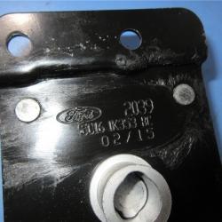 крепление запасного колеса двухскатные колеса внешние элементы  для Форд Транзит