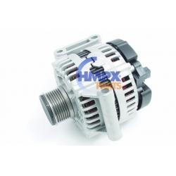Генератор EURO4 FWD /150Amp/