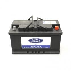 Аккумулятор 12V 70Ah 640A