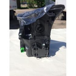фара передняя r (с корректором) фары/фонари  для Форд Транзит